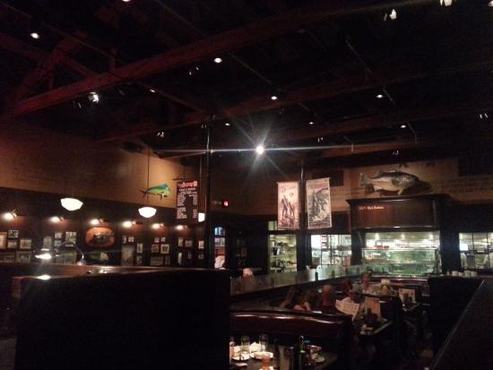 Inside bar picture of king 39 s fish house laguna hills for Kings fish house