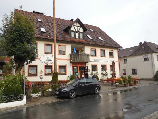 Heiligenstadt, Deutschland: Ott Manfred Brauerei