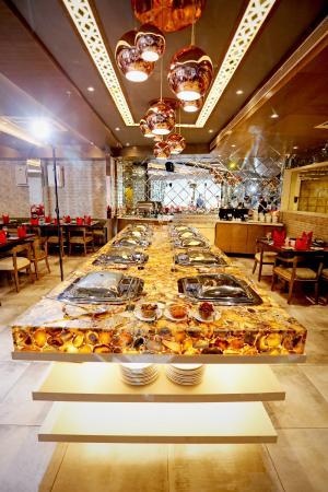 Bon Barbecue Restaurant