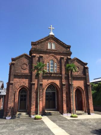 Kusuhara Church