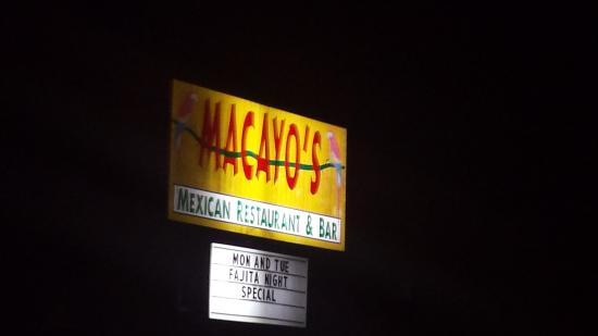 Macayo's Mexican Restaurant