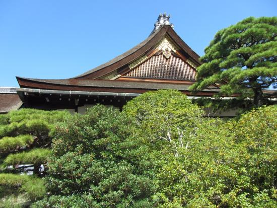 Kyoto Imperial Palace - Picture of Kyoto Imperial Palace, Kyoto - TripAdvisor