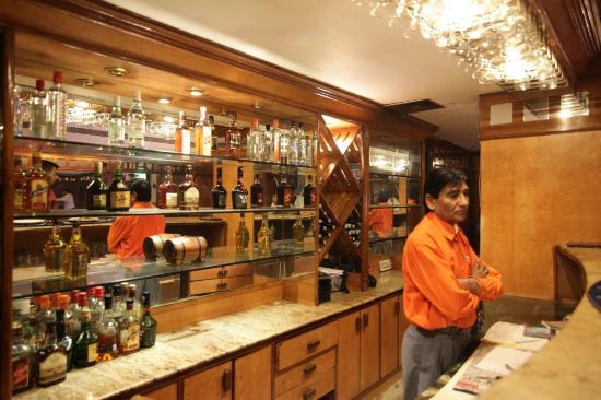 RnB Select Jaipur: BAR