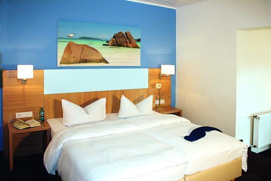 Hotel am Schwimmbad
