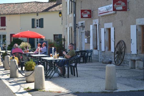 Auberge du Village