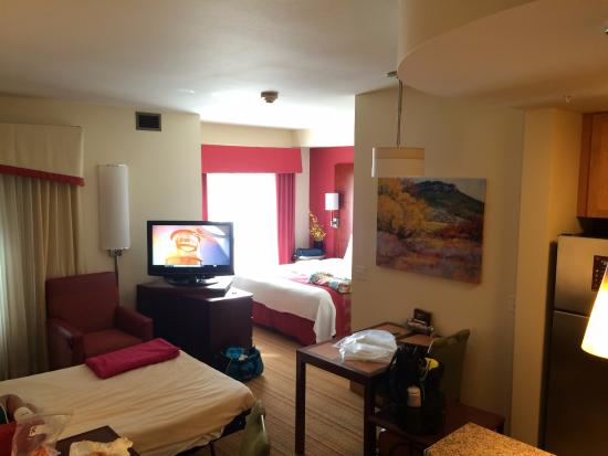 Residence Inn by Marriott Helena: Room