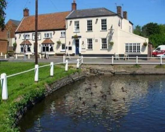 Martham, UK: The Kings Arms