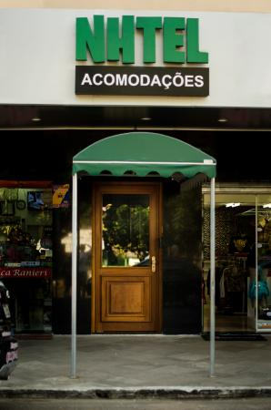 NHTEL Acomodacoes