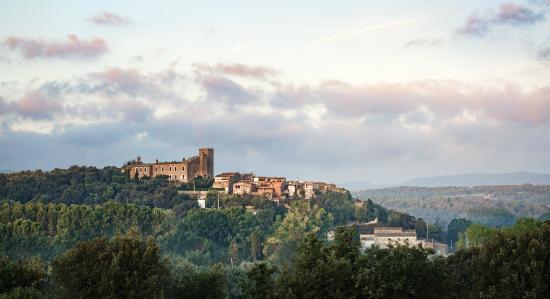 Hotel Castell d'Emporda