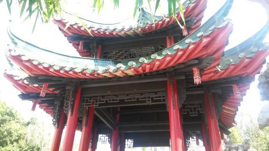 Tumotezuo Qi, China: Architecture