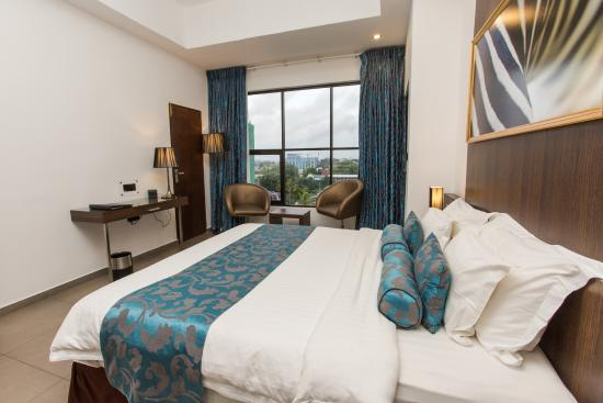 Best Western Elyon Colombo