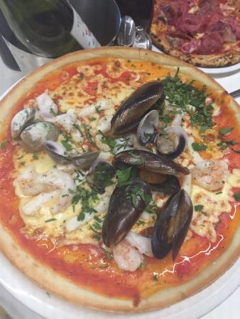 Terrazza Italian Restaurant - Gnocchi - Picture of Terrazza Italian ...