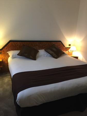 BEST WESTERN Hotel le Galice: chambre