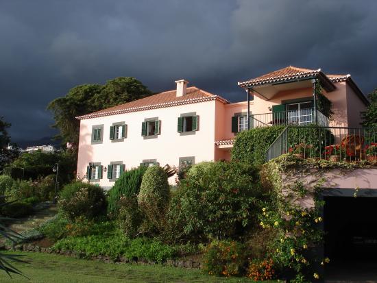 Quinta Sao Goncalo: Quinta
