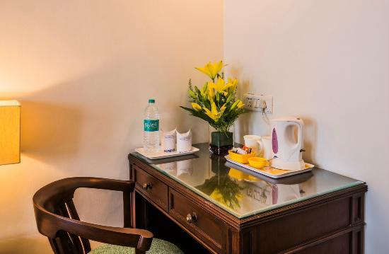 Home@F37: In Room Tea-Coffee