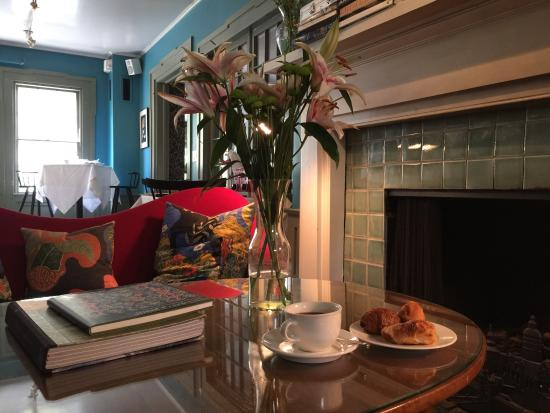 The Maidstone Hotel Breakfast
