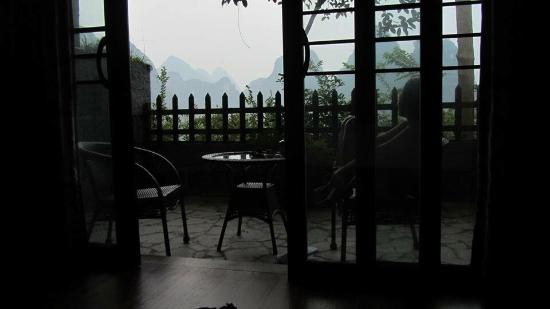 Yangshuo Dongling Resort: photo1.jpg