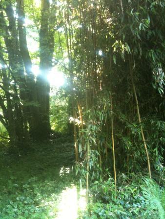 Normanville, France : Des couloirs et des coins secrets a découvrir