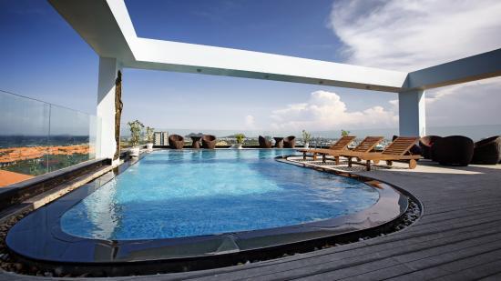 海上鳳凰酒店