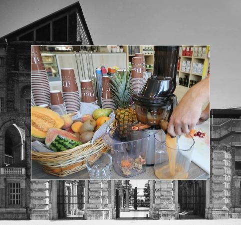 iDoc Lounge, Rivoli - Restaurant Reviews, Phone Number & Photos