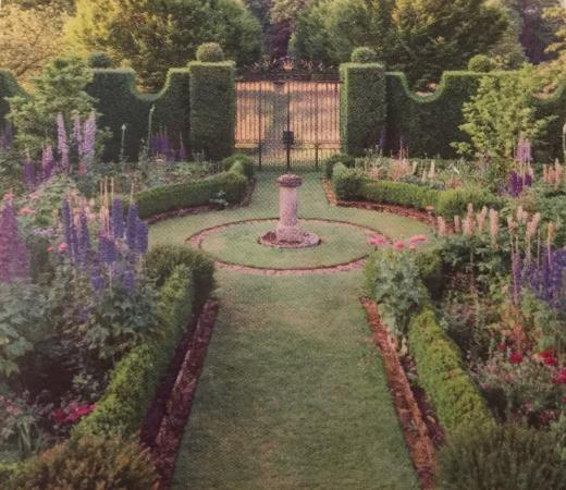 The Royal Gardens At Highgrove Photo3 Jpg