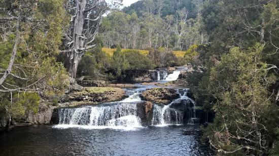 lovely walk by peppers hotel picture of cradle mountain. Black Bedroom Furniture Sets. Home Design Ideas