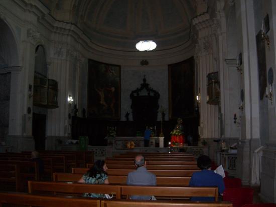 Basilica di San Bartolomeo Apostolo