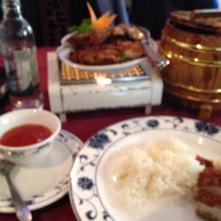 Maison du riz bettembourg restaurant reviews phone for Maison du luxembourg restaurant