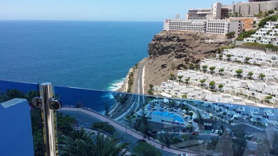 Balcony view picture of servatur puerto azul puerto rico tripadvisor - Servatur puerto azul hotel ...