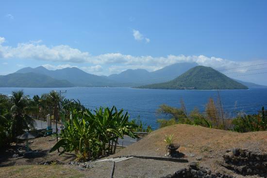 Villa Ma'rasai: Towards Tidore