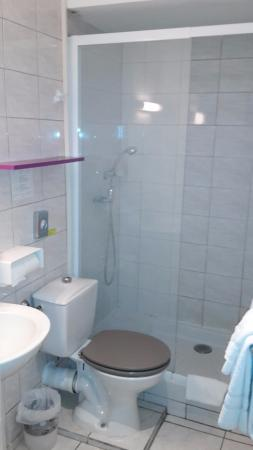 Hotel Le Cassiden: Salle de bain