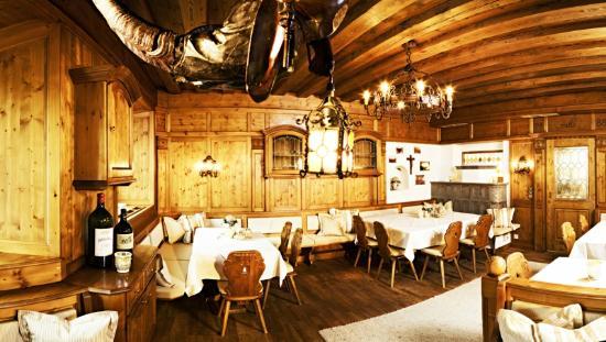 Restaurant zum Lamm