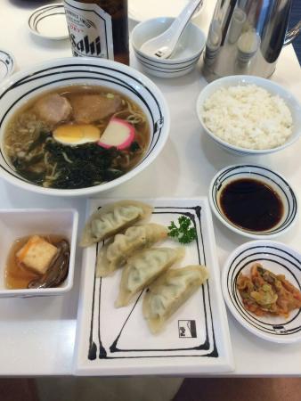 Fuji Restaurant Japonais