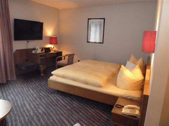ホテル ランドハウス ウァース