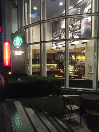 スターバックスコーヒー 星が丘テラス店
