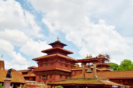 Degutalle Mandir Temple