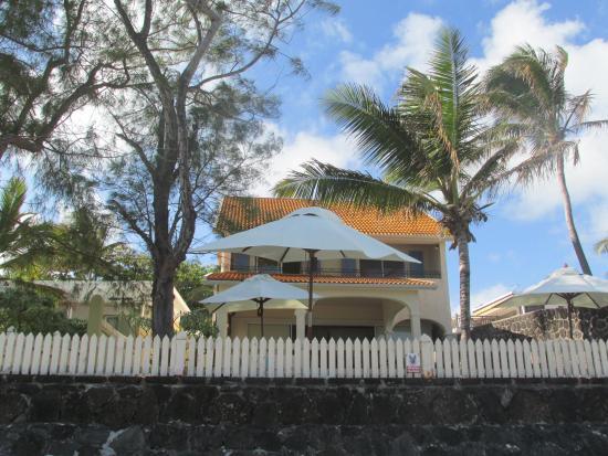 Holiday Inn Mauritius Mon Tresor Beach House