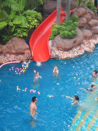 Holiday Inn Resort Et Kids Pool