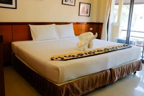 Sunrise Resort: Superior Grand