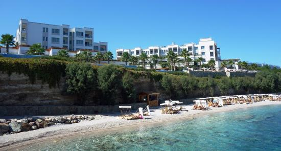 Strand & Hotel