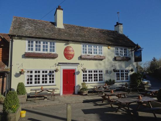 The Plough Inn: Plough Inn, Ifield, Crawley