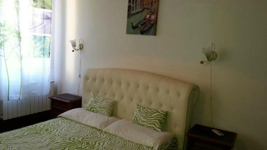 Ca'Contarini 3026: private room ensuite