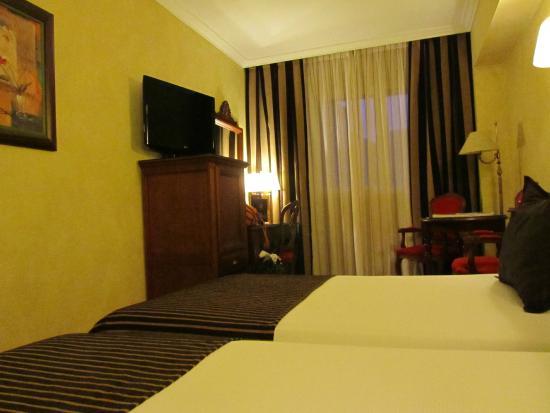 номер foto di salles hotel pere iv barcellona tripadvisor