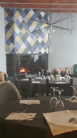 Restaurante casa rufino en la sotonera - Casa rufino bolea ...