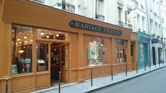 Mariage Freres