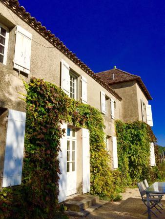 Saussignac, Francia: photo0.jpg