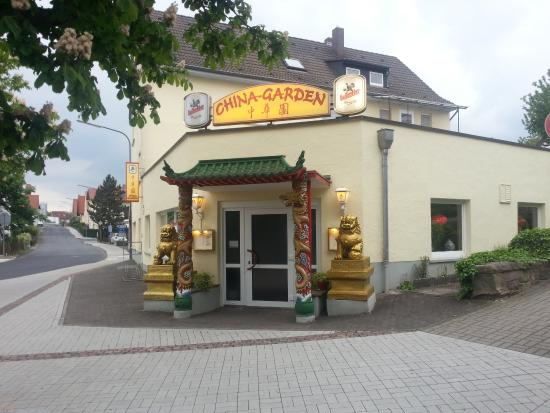 Authentic Chinese food in Germany - Review of China