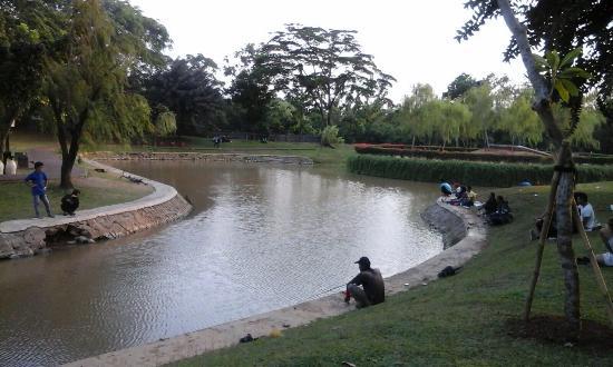Cattleya Park