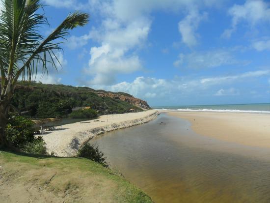 """<a href=""""https://www.tripadvisor.com.br/LocationPhotos-g3646666-Pitimbu_State_of_Paraiba.html#155092669""""><img alt="""""""" src=""""https://media-cdn.tripadvisor.com/media/photo-s/09/3e/86/bd/praia-bela.jpg""""/></a><br/>Essa foto de Pitimbu é cortesia do Tripadvisor"""