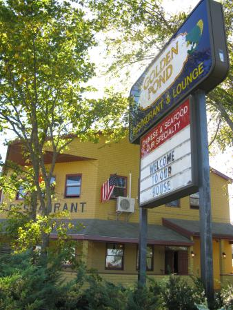 Golden Pond Restaurant